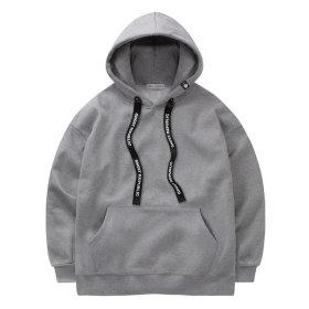 Street/Overfit/Woman/Hooded T-Shirt/Couple/Hoodie