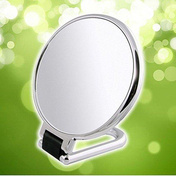 빠띠라인 탁상양면거울-01 거울 양면거울 탁상거울 상품이미지