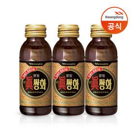 진쌍화 100ml x 100병/음료/음료수/쌍화차