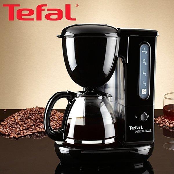 테팔 노베오 플러스 커피메이커 CM1918 원두커피 커피 상품이미지