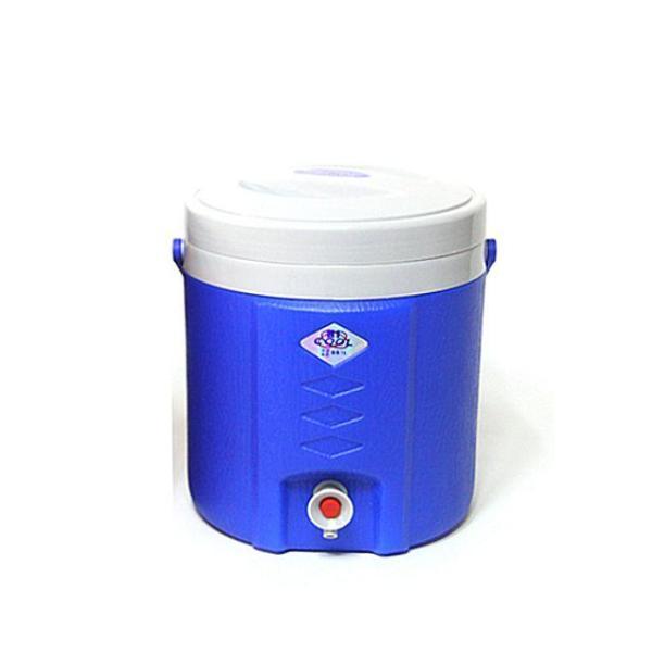 엉쿨 냉온물통-10L-수통(색상임의배송) 물병 수통 상품이미지