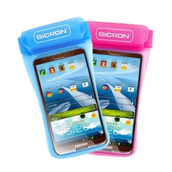 SICRON 스마트폰 방수팩 방수케이스 암밴드형방수팩 상품이미지