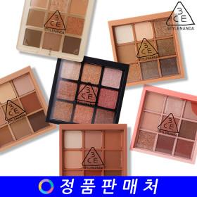 3CE multi eye color palette 8g