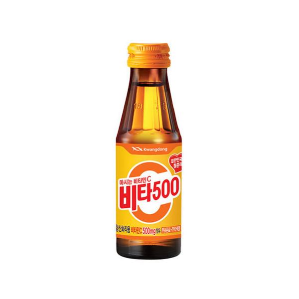 비타500 100ml x 100병/음료수 상품이미지