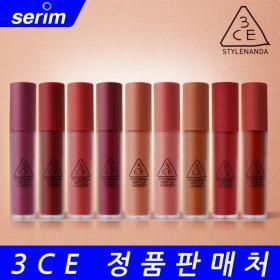3CE soft lip lacquer 6g