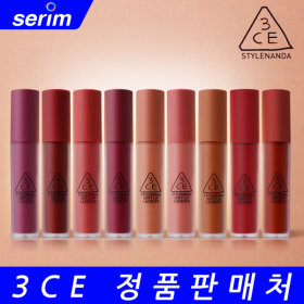 3CE soft lip lacquer 6g
