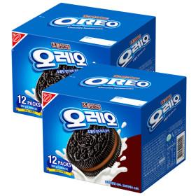 오레오 초코 쿠키600gx2개 -오레오데이-