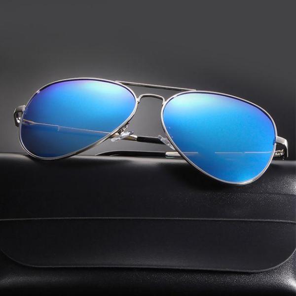 남성 빅사이즈 편광 보잉 선글라스 HD 미러 상품이미지