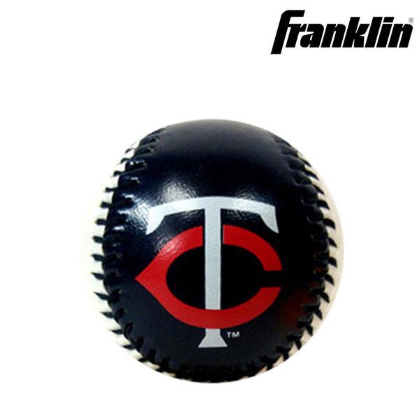 MLB 안전야구공 미네소타 트윈스 연식구 야구용품 상품이미지