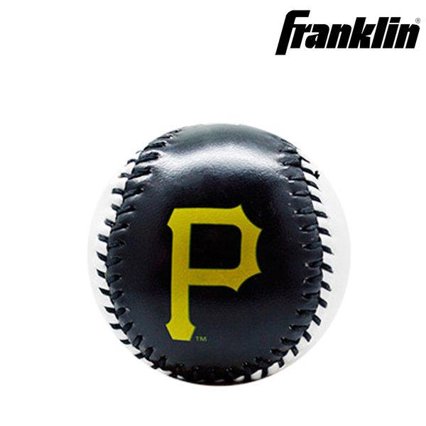 MLB 안전야구공 피츠버그 연식구 야구용품 상품이미지