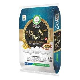 진주닮은쌀 신동진 10kg 햅곡 18년산(이중지대포장)