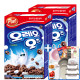 OREO O`s 500g X 2+giveaway/Honey O`s/cereal/snack