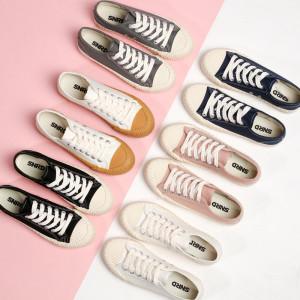 [페이퍼플레인]신발 키높이 슬립온 운동화 컨버스 단화 쿠키스니커즈