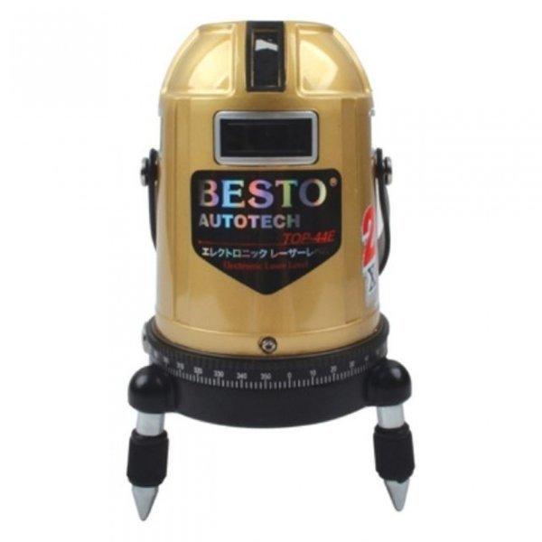 BESTO-레이저레벨 4V4H 2배밝기 전자식 TOP-44E 상품이미지
