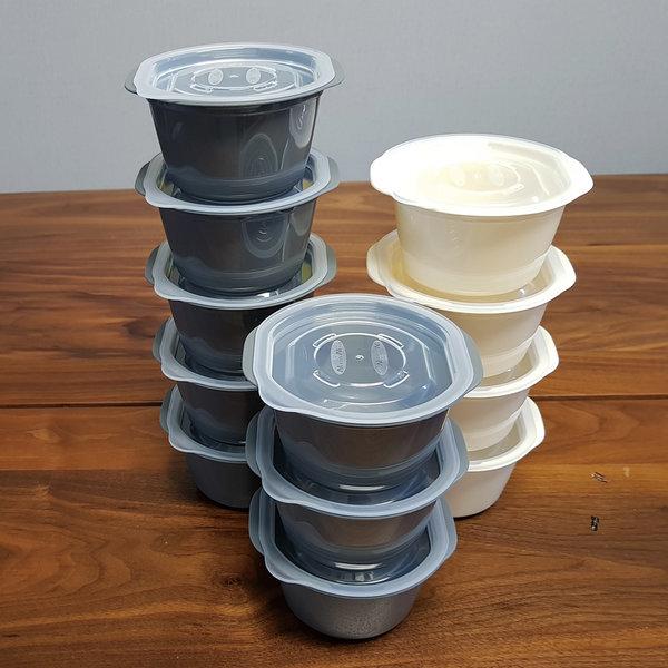 냉동밥보관용기 냉동보관용기 이로홈 쿡앤밥 1호 12개 상품이미지