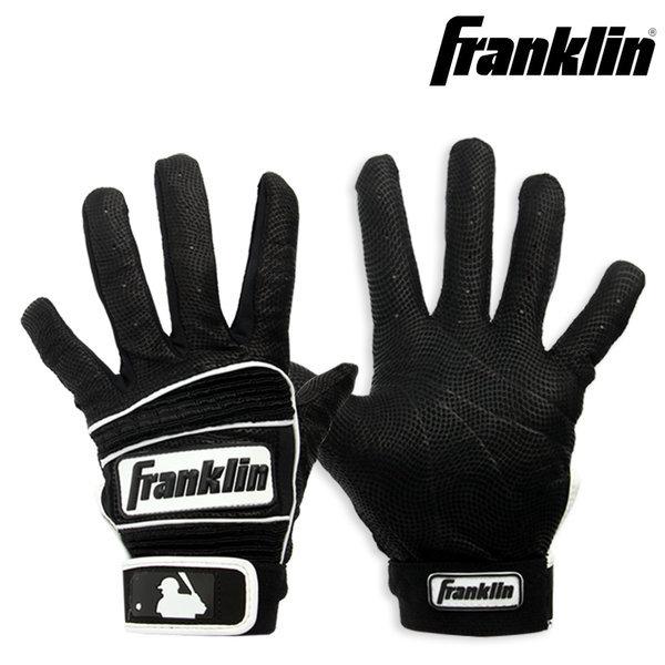 프랭클린 NEO CLASSIC2 10919 블랙 배팅장갑 야구 상품이미지