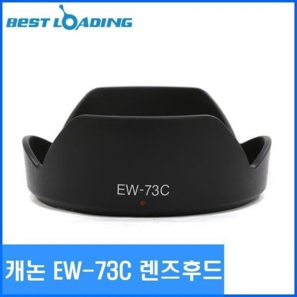 캐논 EW-73C 후드 EF-S 10-18mm f/4.5-5.6 IS STM 상품이미지