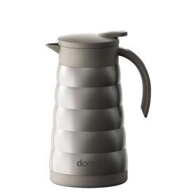 바논 보온포트 800ml (그레이)/ 보온보냉 물병 주전자