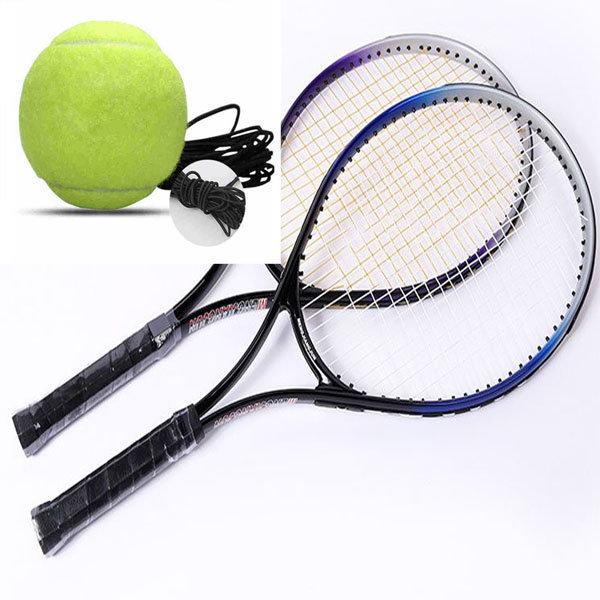 셀프테니스 혼자하는테니스 스쿼시 테니스공 라켓 상품이미지