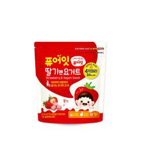 PURE-EAT Strawberry  Yogurt