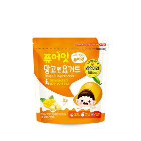 PURE-EAT Mango  Yogurt