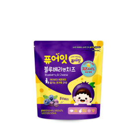 PURE-EAT Blueberry  Cheese