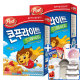 PostCorn frosted flakes 1/3 sugar light 530g / cereal /