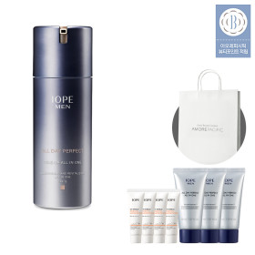 MEN ALL DAY PERFECT TONE-UP ALL IN ONE 120ml Men`s Skincare