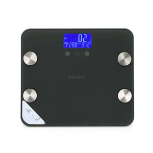 [아이리버]밸런스 디지털 체지방 체중계 BS-F203