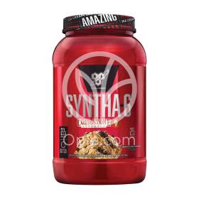 신타6 콜드스톤 저먼 초콜릿 프로틴 파우더 25 서빙 유청 단백질 보충제 1.17 kg