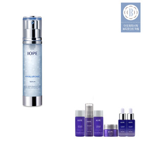 Hyaluronic serum 45ml
