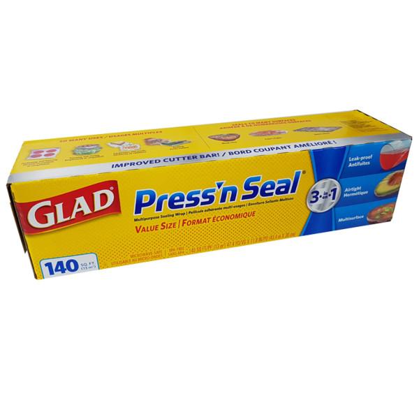 GLAD 프레스앤씰 매직랩 30cmX43.4M 밀봉 미국 상품이미지