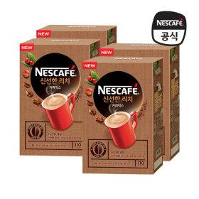신선한 리치 440T /커피믹스/커피