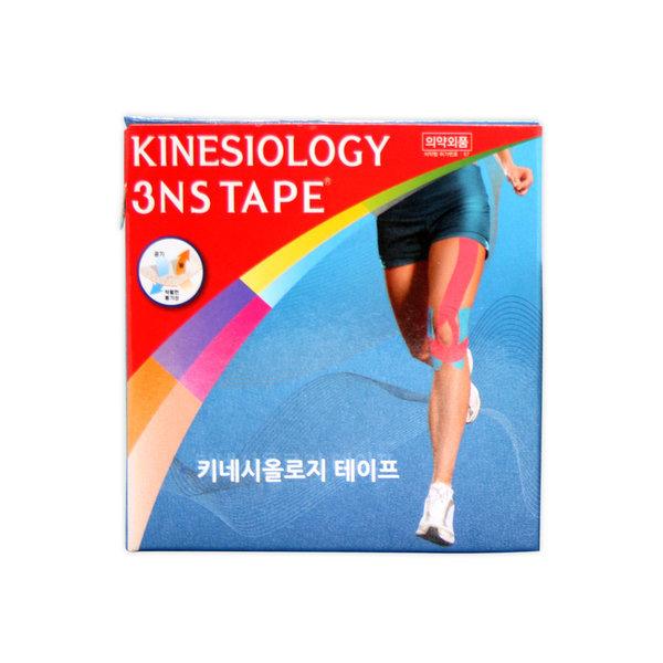3NS 키네시올로지테이프/근육테이프 /5cmX5m/1롤 상품이미지