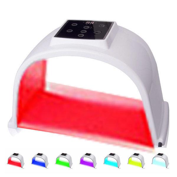 누데이스 홈에스테틱 LED마스크 바디 PDT LED돔 전신 상품이미지