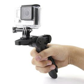 액션캠 삼각대 그립 마운트 모노포드 GOPRO HERO 7