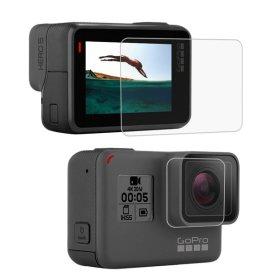 고프로 히어로7 액정 보호 필름 LCD 렌즈 HERO7 GOPRO