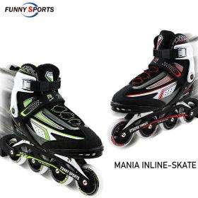 High class Mania 909 inline skate for adultsAPEC-9