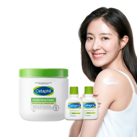Cetaphil large size Cream 453g