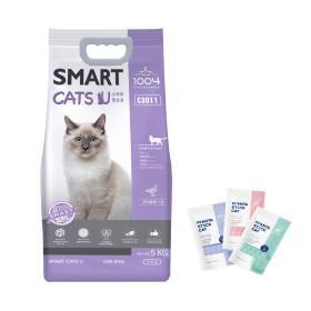 캣츠유 5kg 고양이사료 무료배송