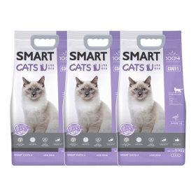 캣츠유 5kg X 3개 고양이사료 무료배송