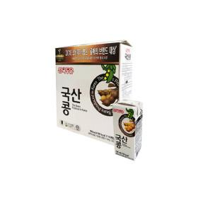 국산콩두유 190ml x 32팩