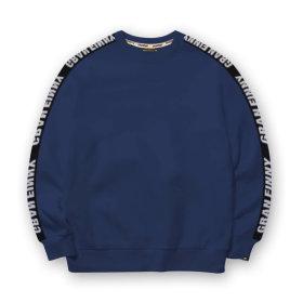 그랜피니 남녀공용 맨투맨 티셔츠 NGMA 빅사이즈