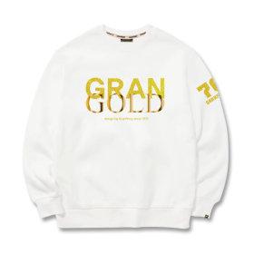 그랜피니 남녀공용 맨투맨 티셔츠 NGMG 빅사이즈
