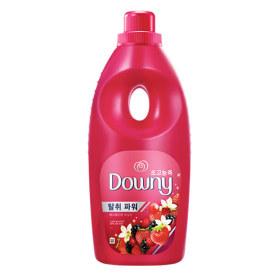 다우니 핑크 1L (베리베리와 바닐라크림 향)