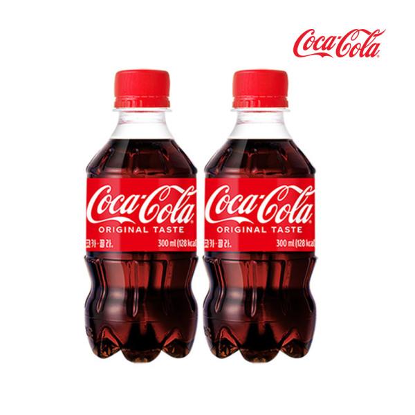 코카콜라 300ml x24pet /탄산/음료수 상품이미지