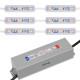 LED3구모듈 캡커버형 백색TPL 250개+SS300W 안정기세 상품이미지
