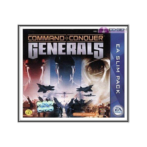 PC주얼 / 커맨드 앤 컨커 제너럴 / C n C Generals 상품이미지