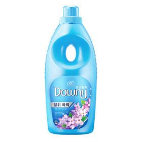 다우니 블루 1L(튤립과 달콤한 라일락향)