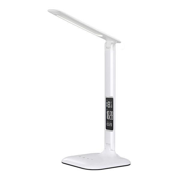 프리즘 LED 스탠드 CLAIR PL-550WH (면광원) 화이트 상품이미지